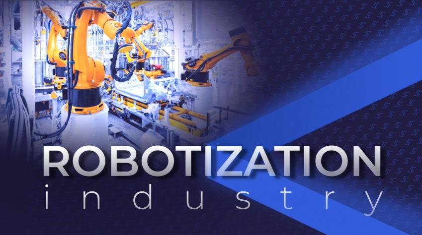 Smart automation: The way to Industry 4.0