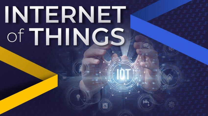Internet of Things (IoT) – How do machines talk?