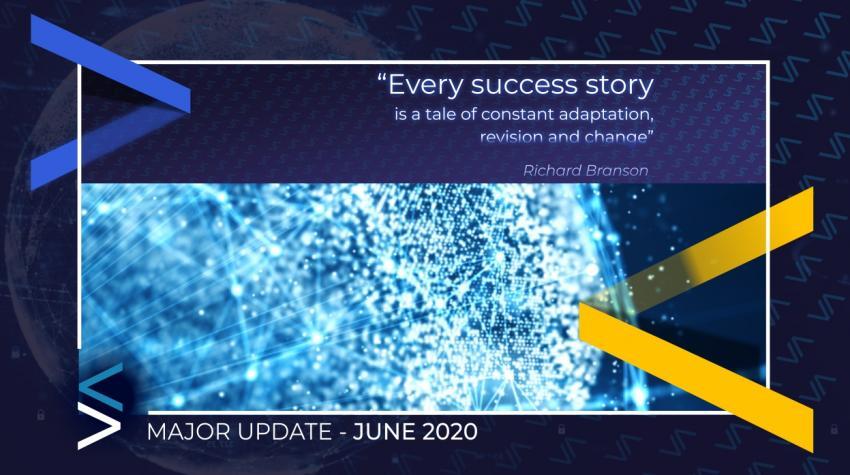 SelfMaker Smart Solutions Major Update: 01 June 2020